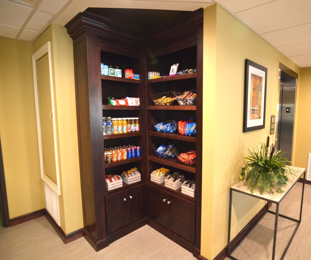 Property Amenity, Best Western Plus New Orleans Airport Hotel