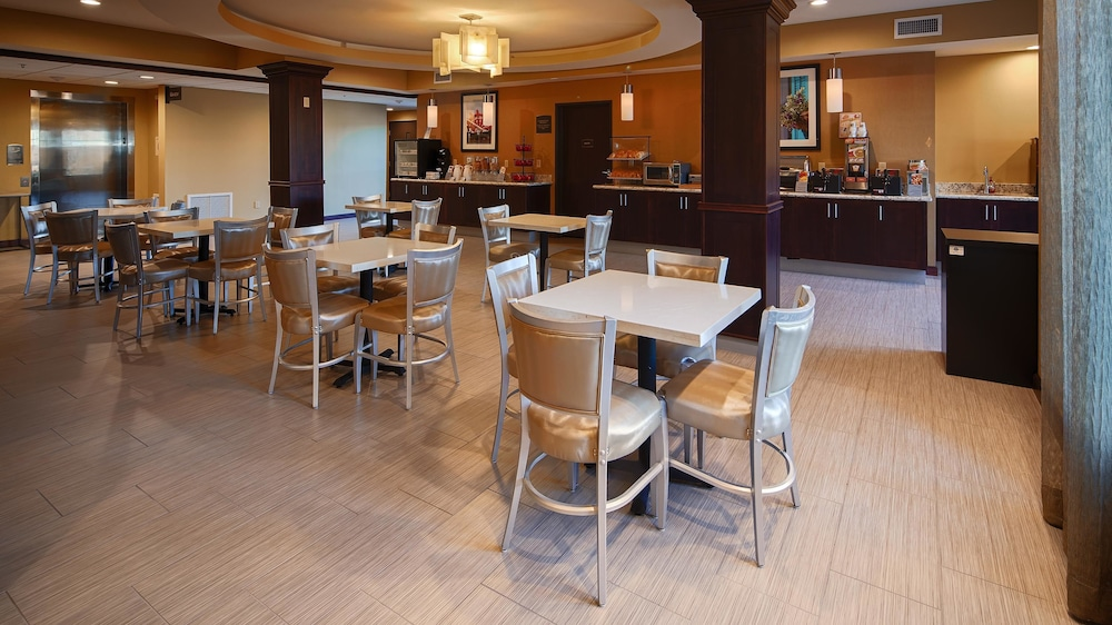 Restaurant, Best Western Plus New Orleans Airport Hotel