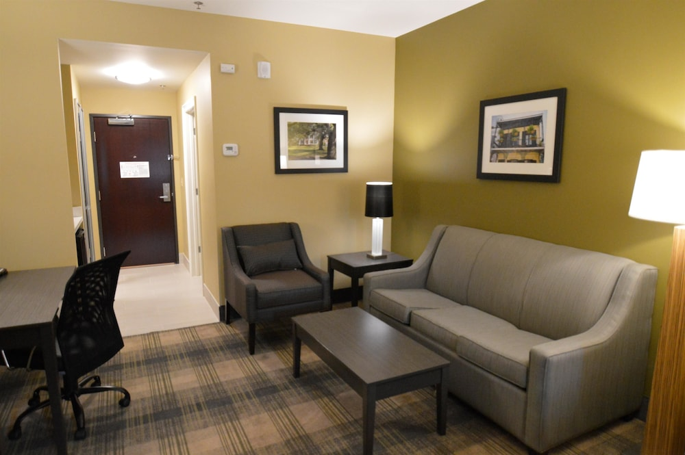 Room Amenity, Best Western Plus New Orleans Airport Hotel
