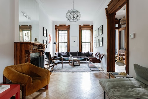 onefinestay - Bedford Stuyvesant private homes