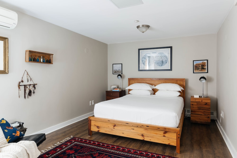 Onefinestay Greenpoint Private Homes Brooklyn Usa Best Price Guarantee Lastminute