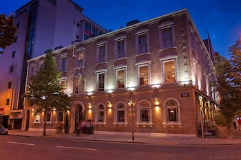 10 Donegall Square South, Belfast, BT1 5JD, Northern Ireland, United Kingdom.