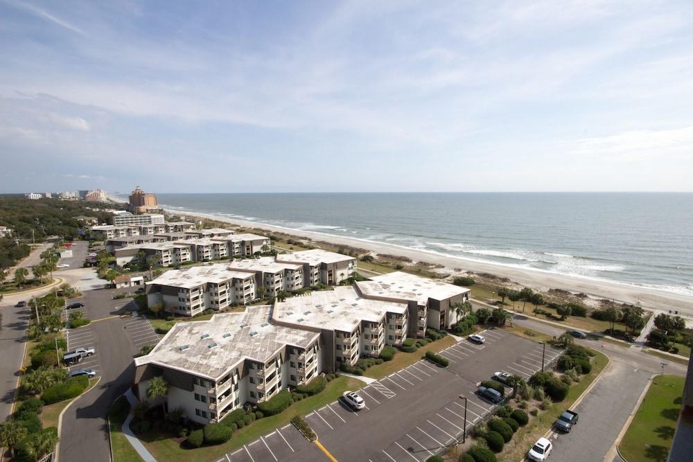 Ocean Forest Plaza By Hosteeva In Myrtle Beach Hotel Rates Reviews On Orbitz