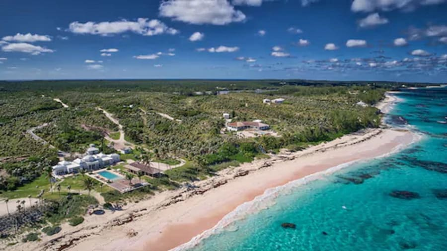 La Bougainvillea Hotel and Villas