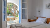 Cyclades Rooms - Antiparos Hotels