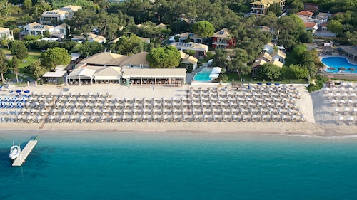 Parga Beach Resort