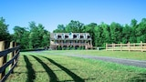 Glassy View Bed & Breakfast - Landrum Hotels
