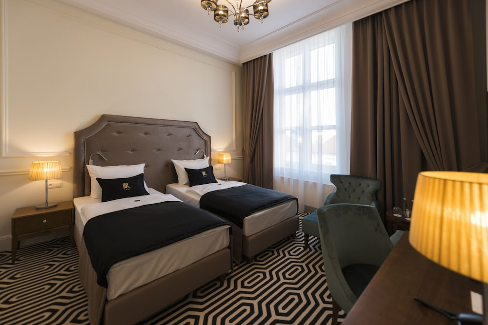 Hotel Royal And Spa Bialystok