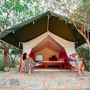 Yala National Park Camping