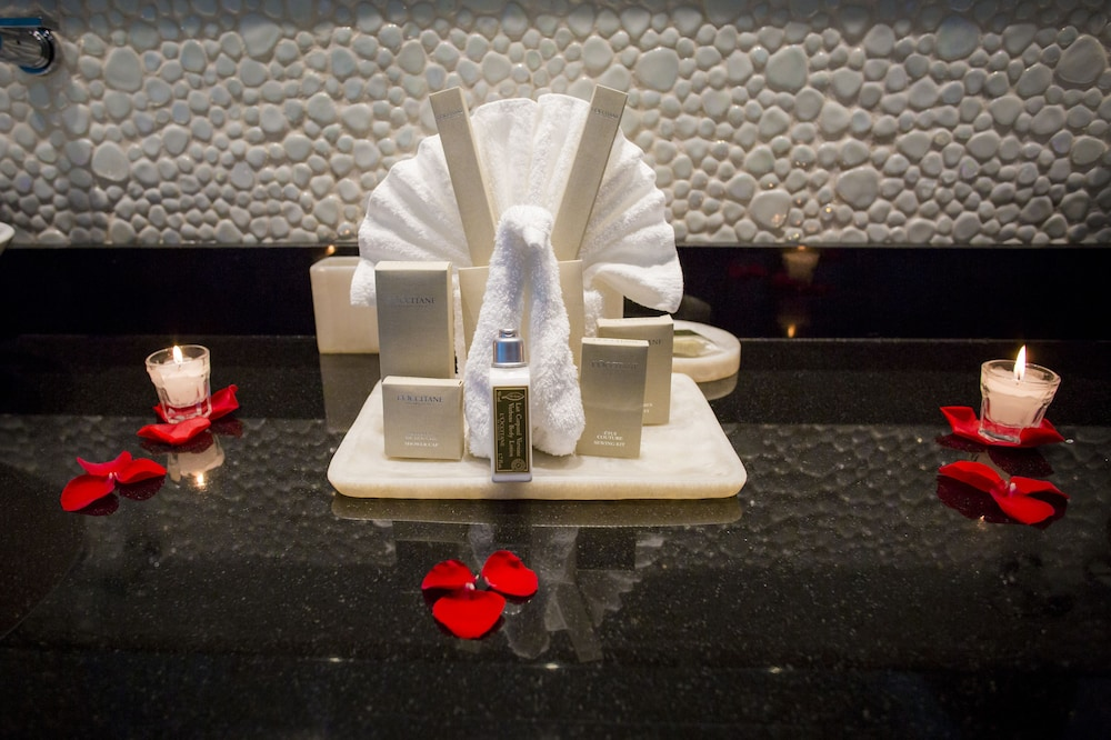 Bathroom Amenities, Senses Riviera Maya by Artisan -Gourmet  All Inclusive - Adults Only