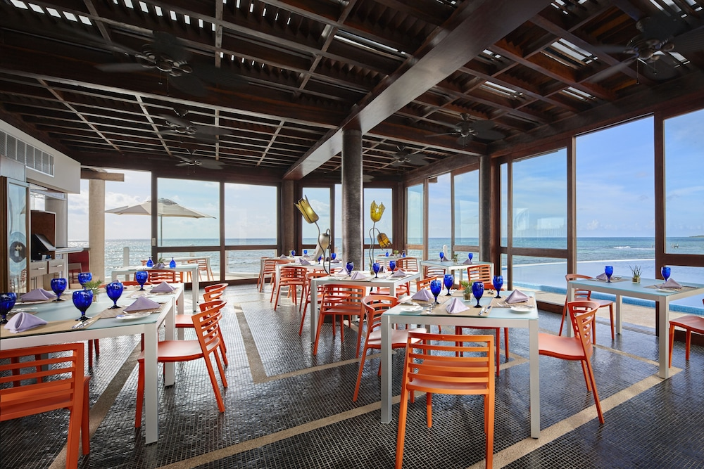 Restaurant, Senses Riviera Maya by Artisan -Gourmet  All Inclusive - Adults Only
