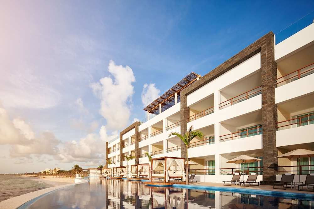Property Grounds, Senses Riviera Maya by Artisan -Gourmet  All Inclusive - Adults Only