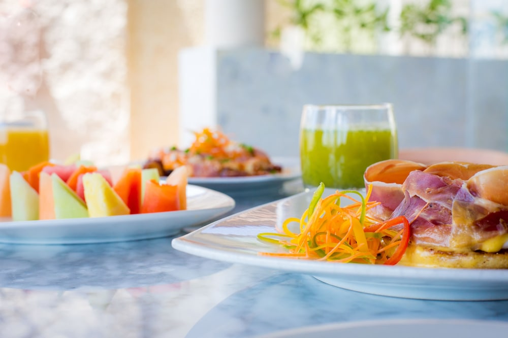 Breakfast Meal, Senses Riviera Maya by Artisan -Gourmet  All Inclusive - Adults Only