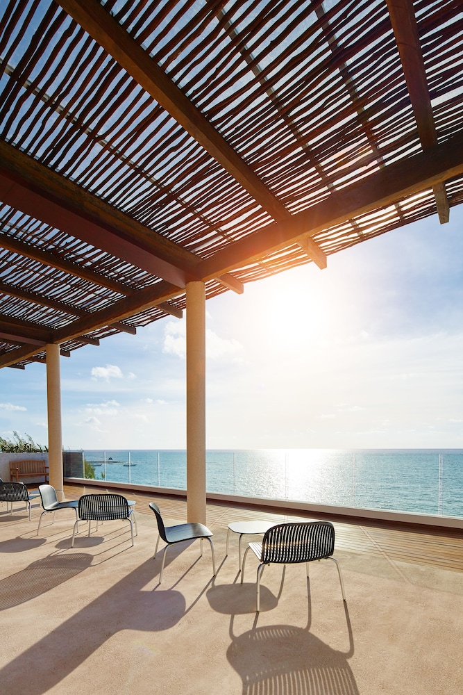 Sundeck, Senses Riviera Maya by Artisan -Gourmet  All Inclusive - Adults Only
