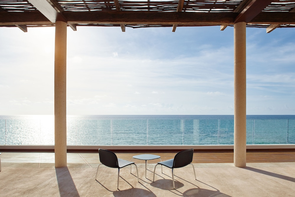 View from Property, Senses Riviera Maya by Artisan -Gourmet  All Inclusive - Adults Only