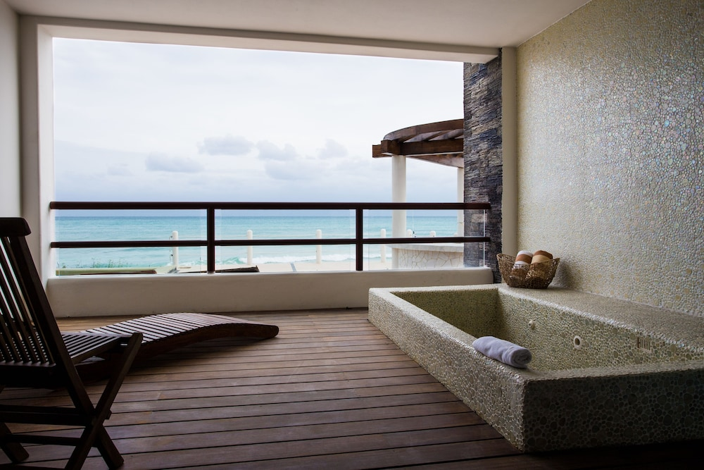 Terrace/Patio, Senses Riviera Maya by Artisan -Gourmet  All Inclusive - Adults Only