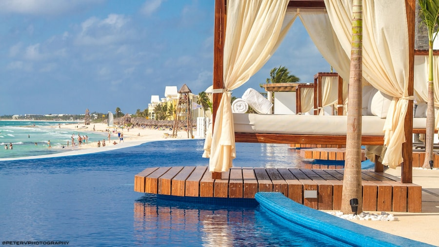 Senses Riviera Maya by Artisan -Gourmet  All Inclusive - Adults Only