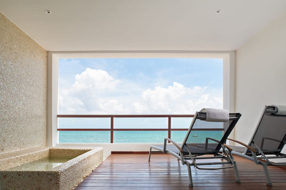 View from Room, Senses Riviera Maya by Artisan -Gourmet  All Inclusive - Adults Only