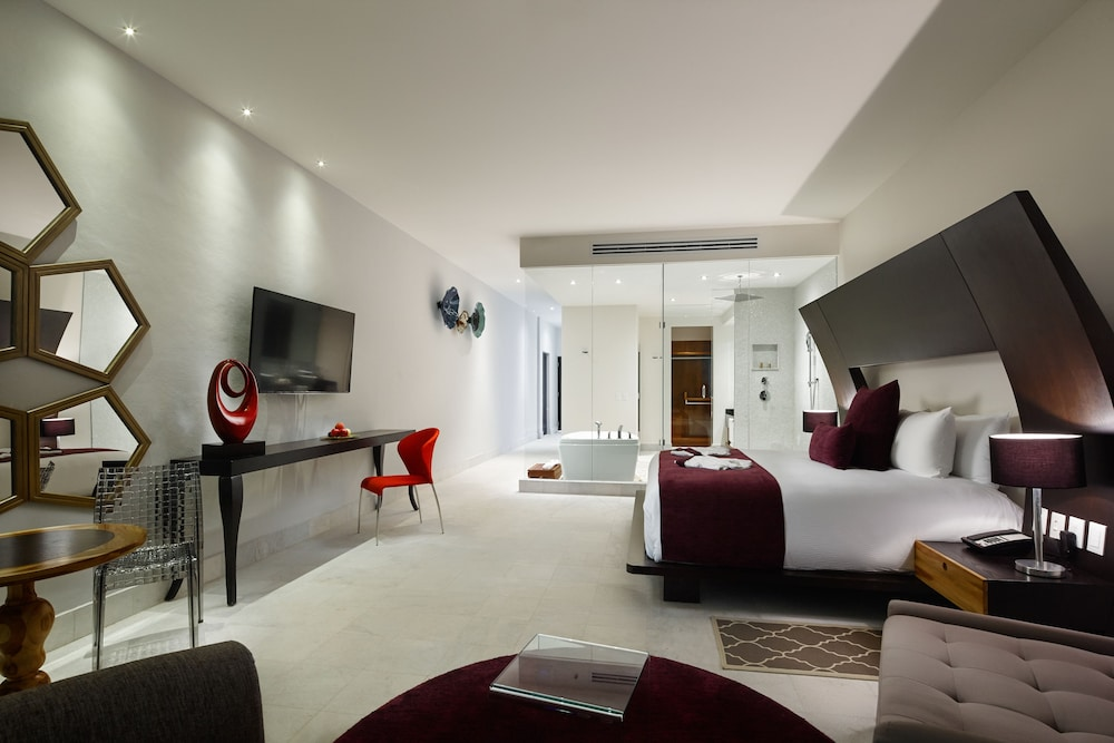Room, Senses Riviera Maya by Artisan -Gourmet  All Inclusive - Adults Only
