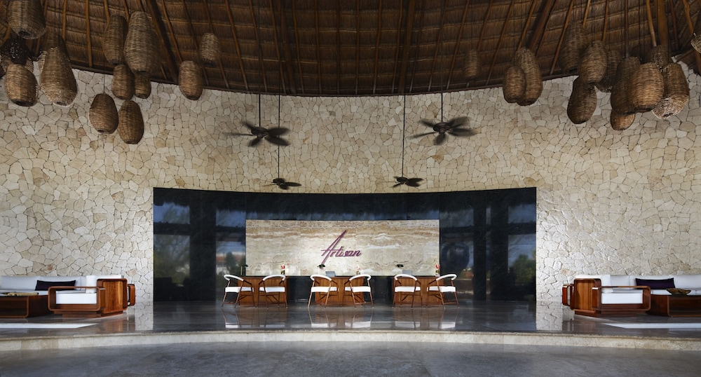 Lobby, Senses Riviera Maya by Artisan -Gourmet  All Inclusive - Adults Only