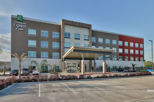 Check Expedia for Availability of Holiday Inn Express & Suites Houston East - Beltway 8