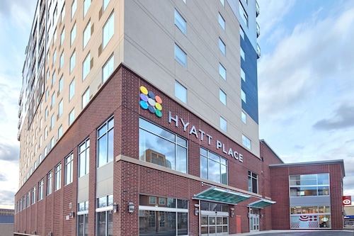 Hyatt Place State College