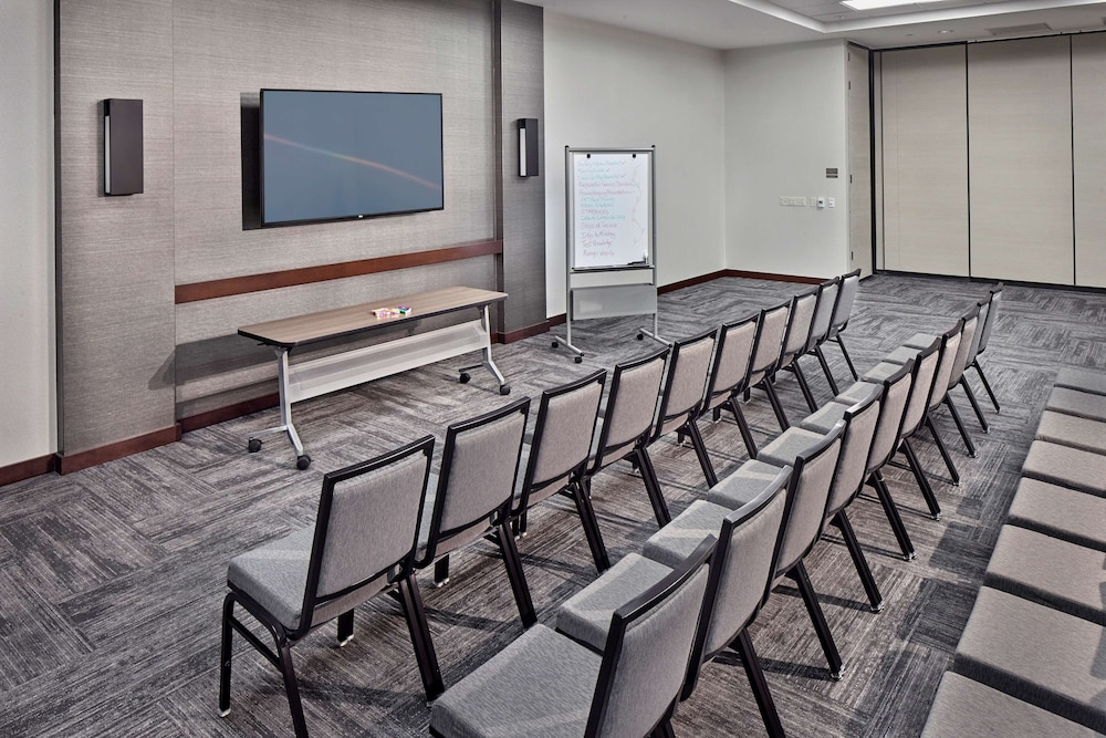 Meeting Facility, Hyatt Place State College