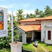 Hostel First Colombo Airport