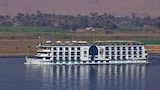 MS Sonesta Moon Goddess,Luxor-Luxor 7 Night Cruise Sat-Sat - Luxor Hotels