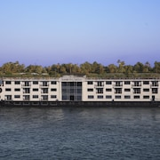 MS Sonesta Star Goddess,Luxor-Aswan 4 Night Cruise Mon-Fri