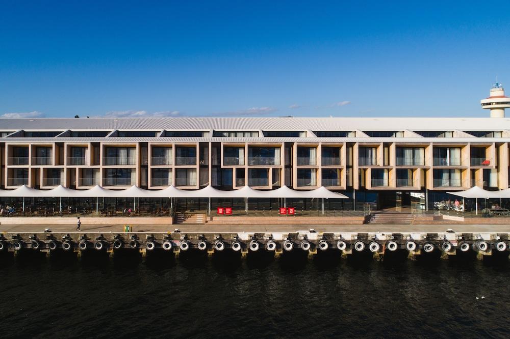 MACq 01 Hotel