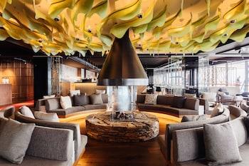 MACq 01 Hotel Tasmania Australia