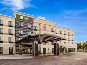 Holiday Inn Hotel & Suites Silicon Valley - Milpitas, an IHG Hotel