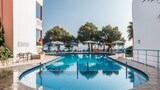 Eden Beach Hotel - Chania Hotels