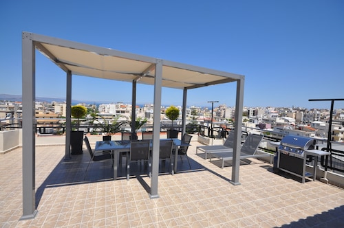 Chania Apartments