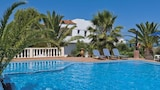 Tersanas Village Apartments - Chania Hotels