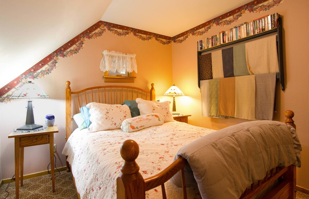 Lily Garden Bed And Breakfast Harpers Ferry