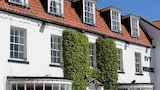 Ivy House Boutique Hotel - Scarborough Hotels