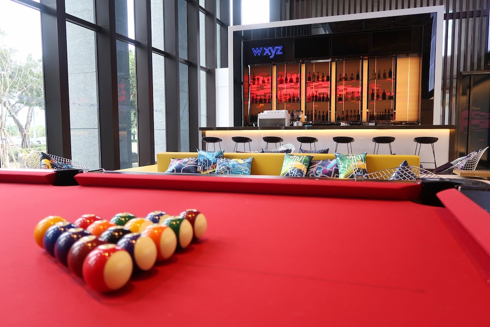 Aloft Taipei Beitou Deals Amp Reviews Taipei Taiwan Wotif
