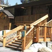 Vacation Lodge 2 Bedroom Incline Village