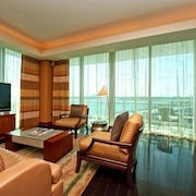 2 Bedroom Private Residence at Ritz Carlton