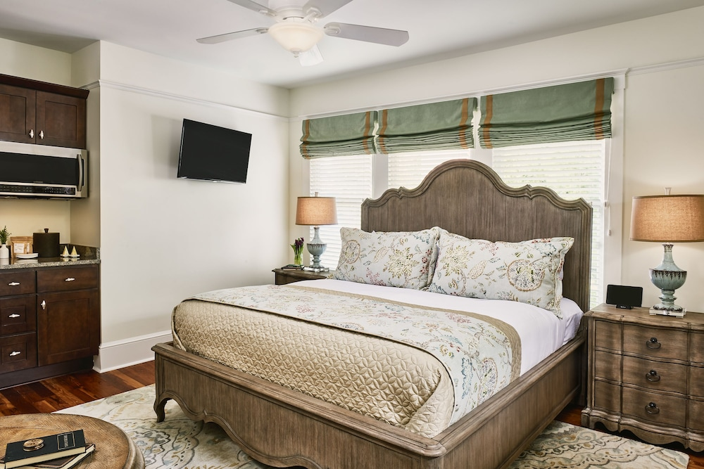 Book the collector luxury inn and gardens st augustine - The collector luxury inn and gardens ...
