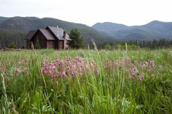 Property Grounds, Homestake Lodge