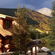 Elk Creek Lodge 3 Bedroom Holiday Home By Pinon Vacation Rentals