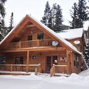 Forest Creek Cabin 3 Bedroom Holiday Home By Pinon Vacation Rentals
