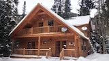 Forest Creek Cabin 3 Bedroom Holiday Home By Pinon Vacation Rentals - Salida Hotels