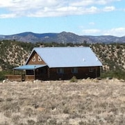 Mt Princeton Escape 1 Bedroom Holiday Home By Pinon Vacation Rentals