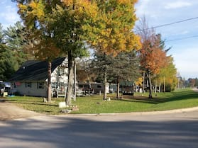Birchwood Resort & Campground