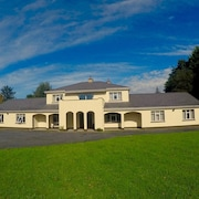 Cratloe Lodge Guest House
