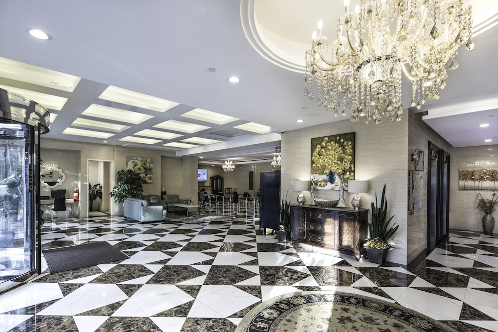 Wyndham Garden Fresh Meadows Flushing New York Room Prices Reviews Travelocity